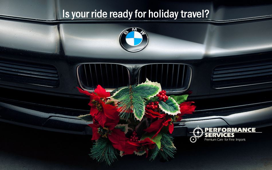 BMW repair and maintenance in Opelika and Auburn AL. Performance Services