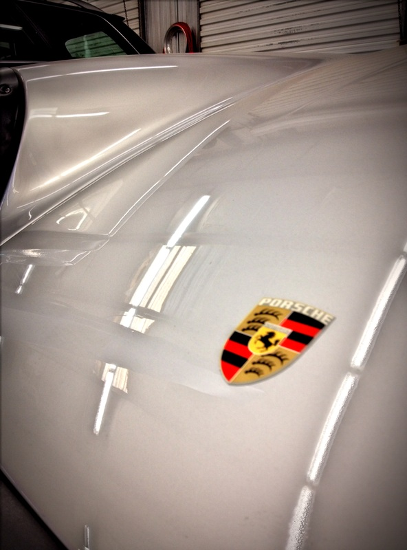 Porsche repair and maintenance in Auburn, AL (334) 749-1588