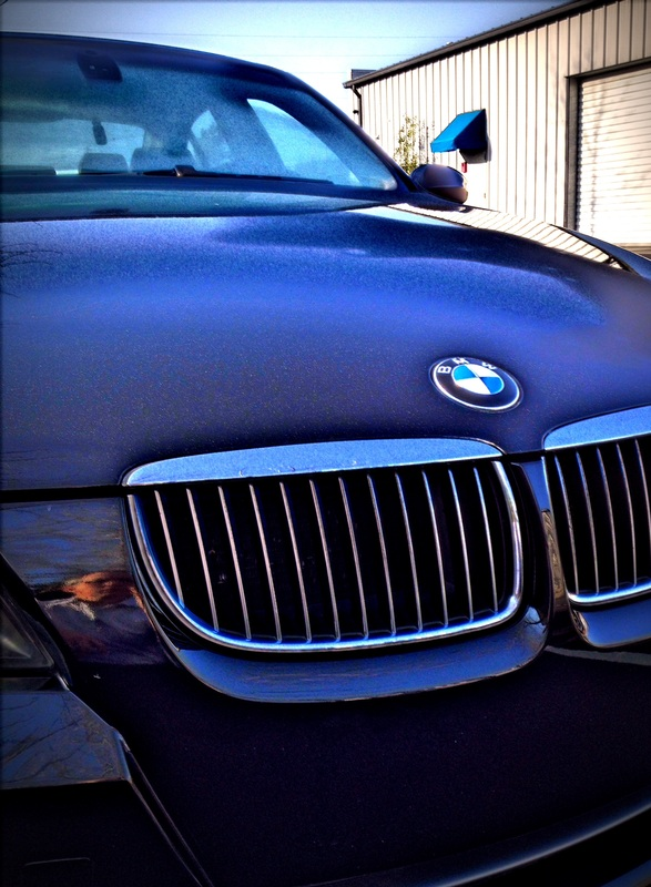 BMW Repair at Performance Services (334) 749-1588
