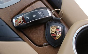 Porsche key fobs replaced, repaired and reprogrammed Performance Services (334) 749-1588