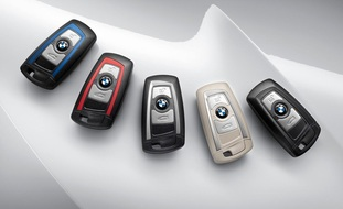 BMW key fob repair, reprogramming and replacement - Performance Services